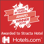 Stracta Hotel - Loved By Guests