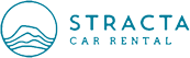 Stracta Car Rental logo